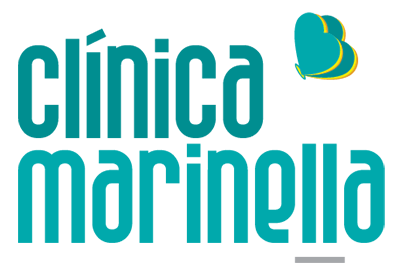 Logotipo Clínica Marinella